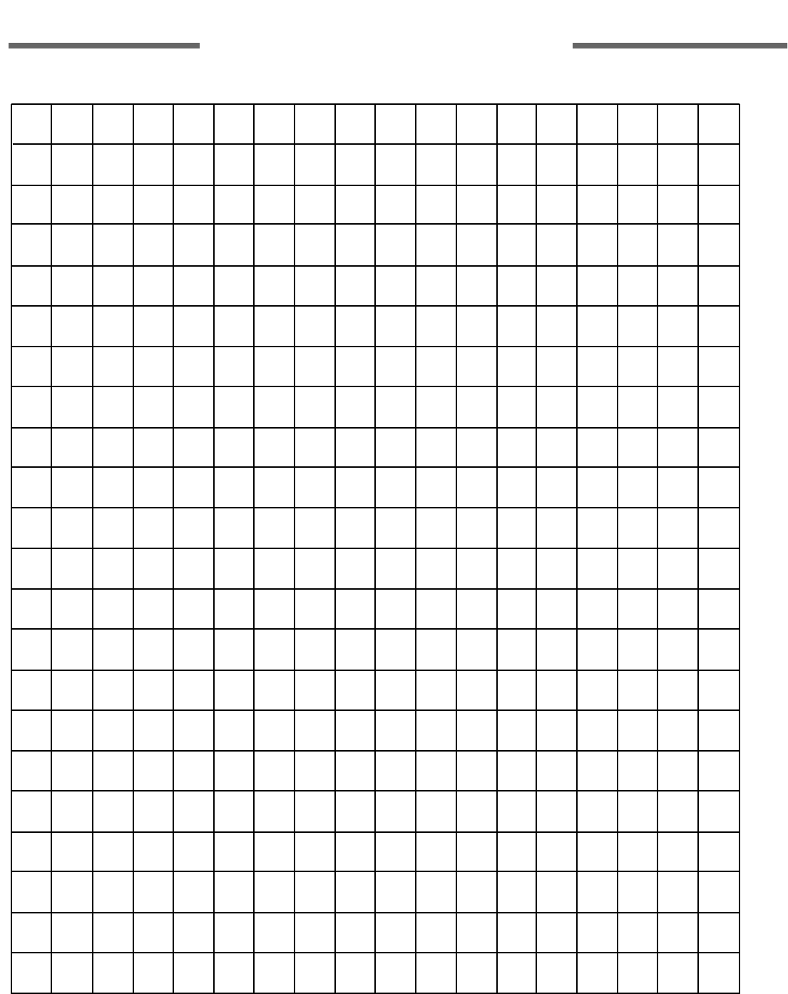 photograph relating to Printable Centimeter Grid Paper referred to as Down load 1-Centimeter Grid Paper for Totally free - TidyTemplates