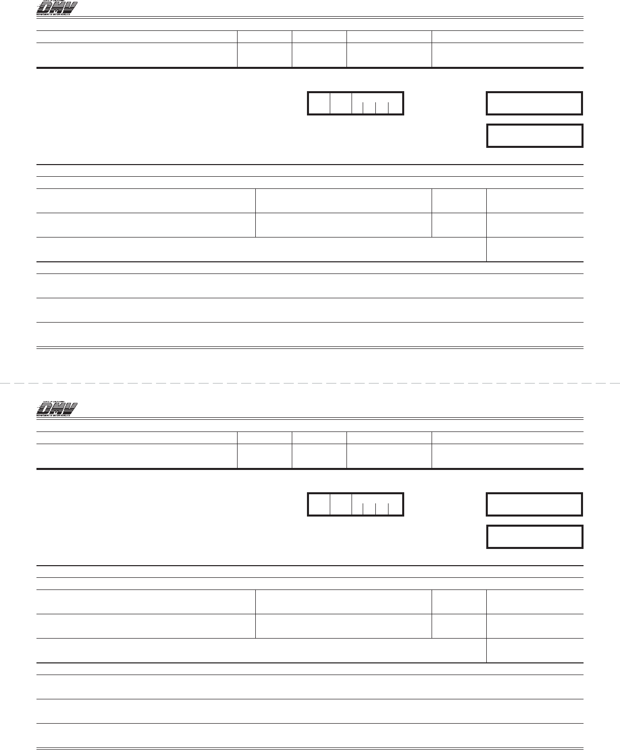 download california vehicle bill of sale form for free tidytemplates