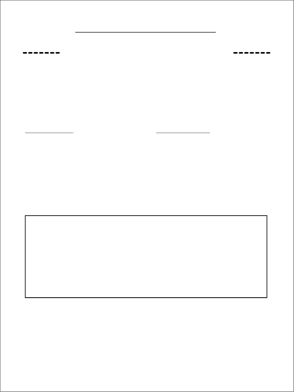 Confidential Fax Cover Sheet 3