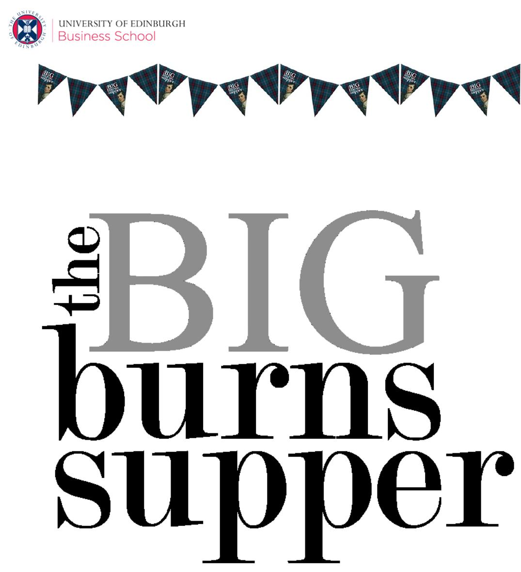 burns supper menu template - download fancy supper menu template for free tidytemplates
