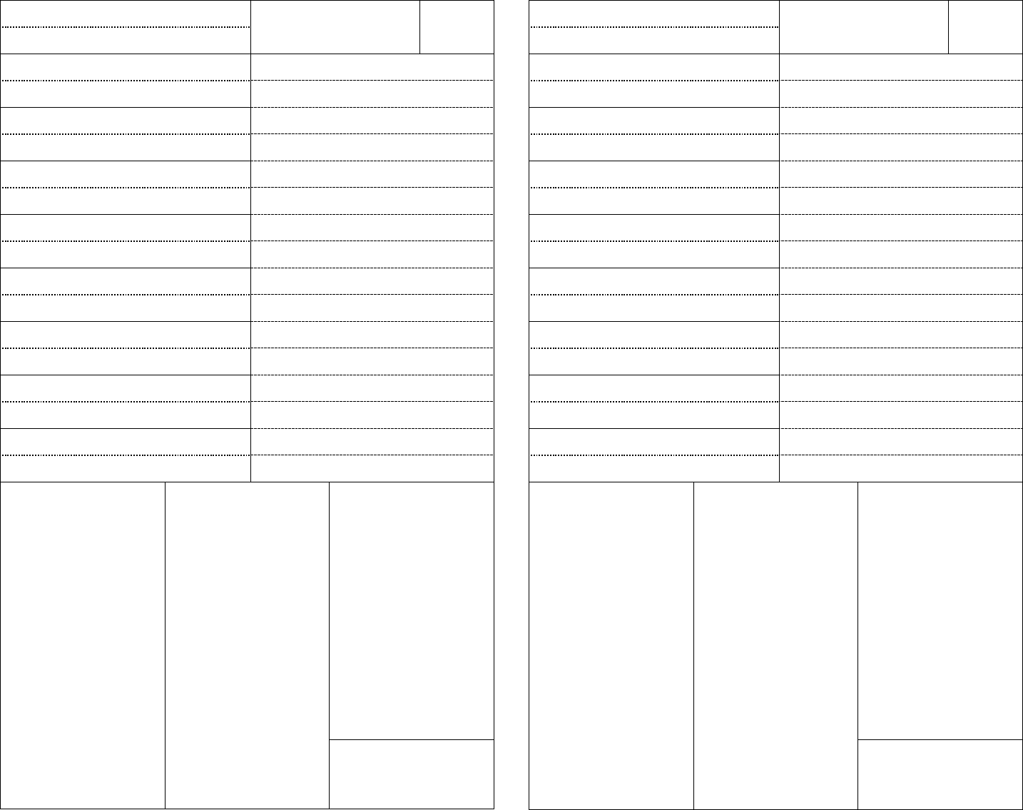 download grand student daily planner template for free tidytemplates