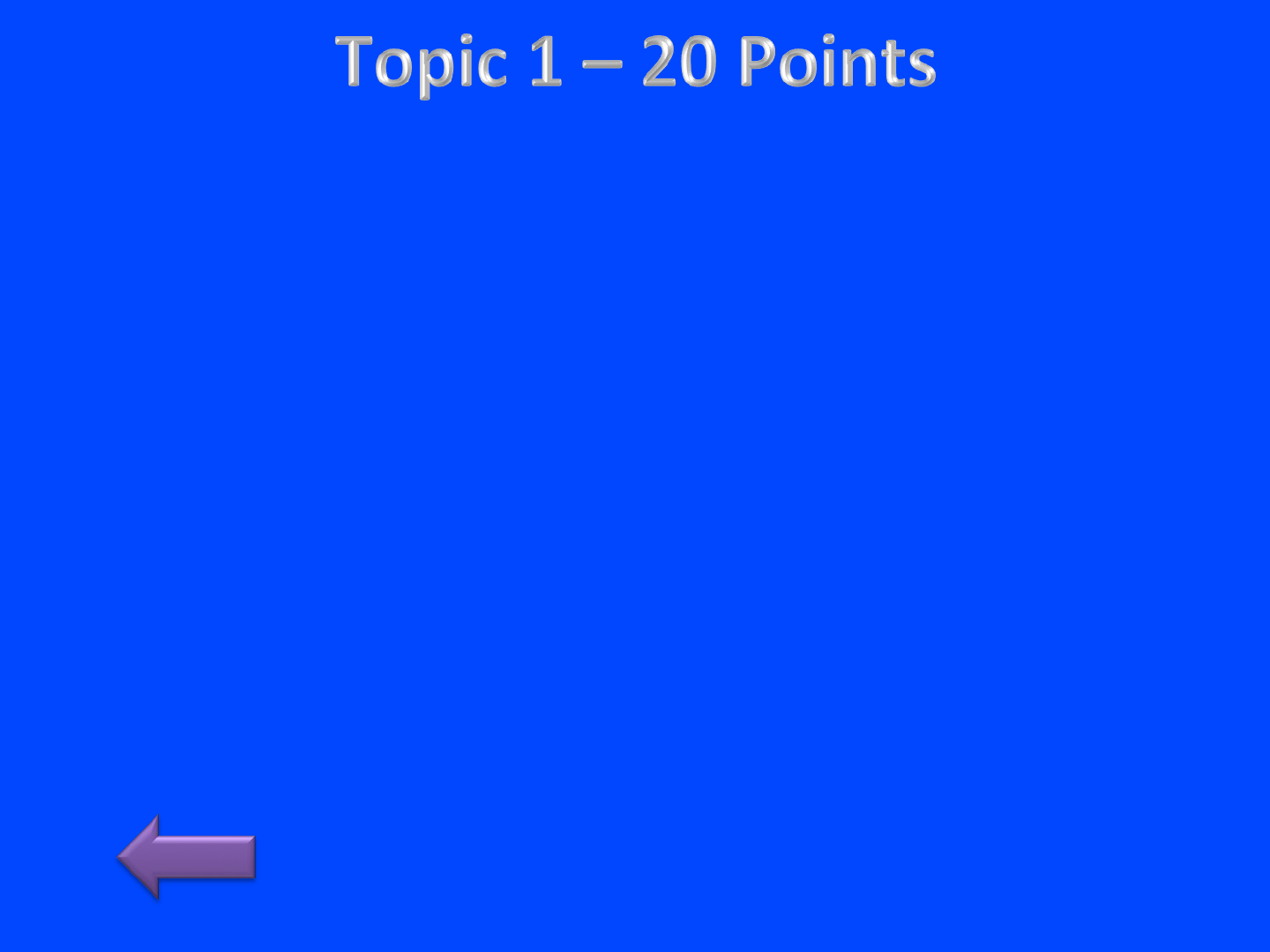 download jeopardy template design 1 for free