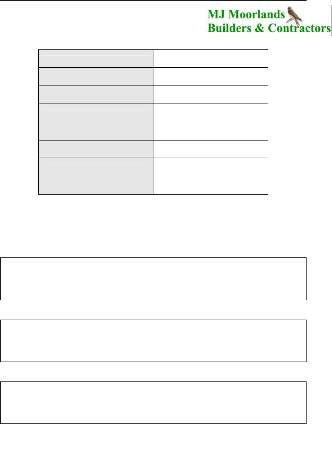 download method statement template 2 for free tidytemplates