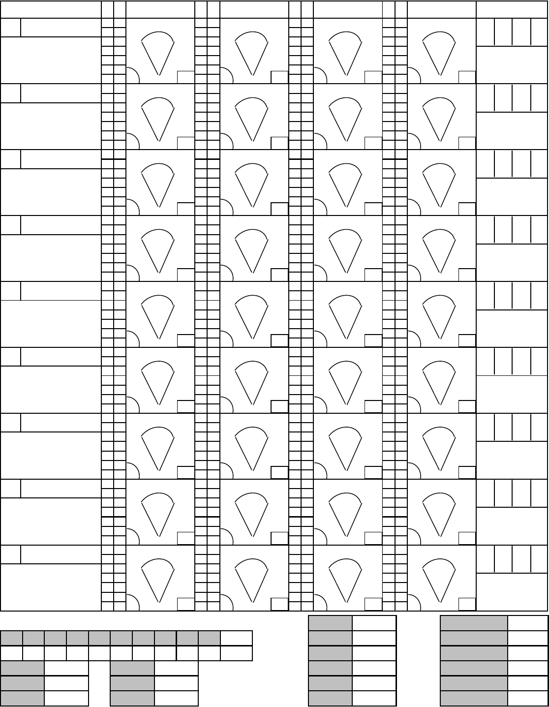 photo relating to Free Printable Softball Pitching Charts called Down load Pitching Chart 2 for Totally free - TidyTemplates