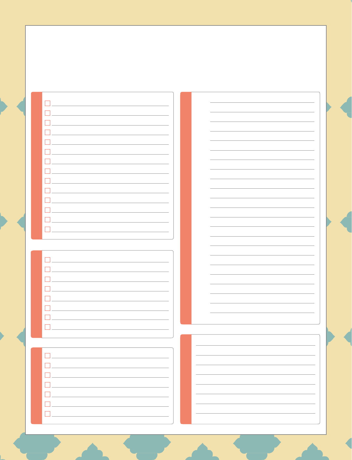 graphic regarding Blank Daily Schedule titled Down load Pattern Simplest Blank Every day Plan Planner for Totally free