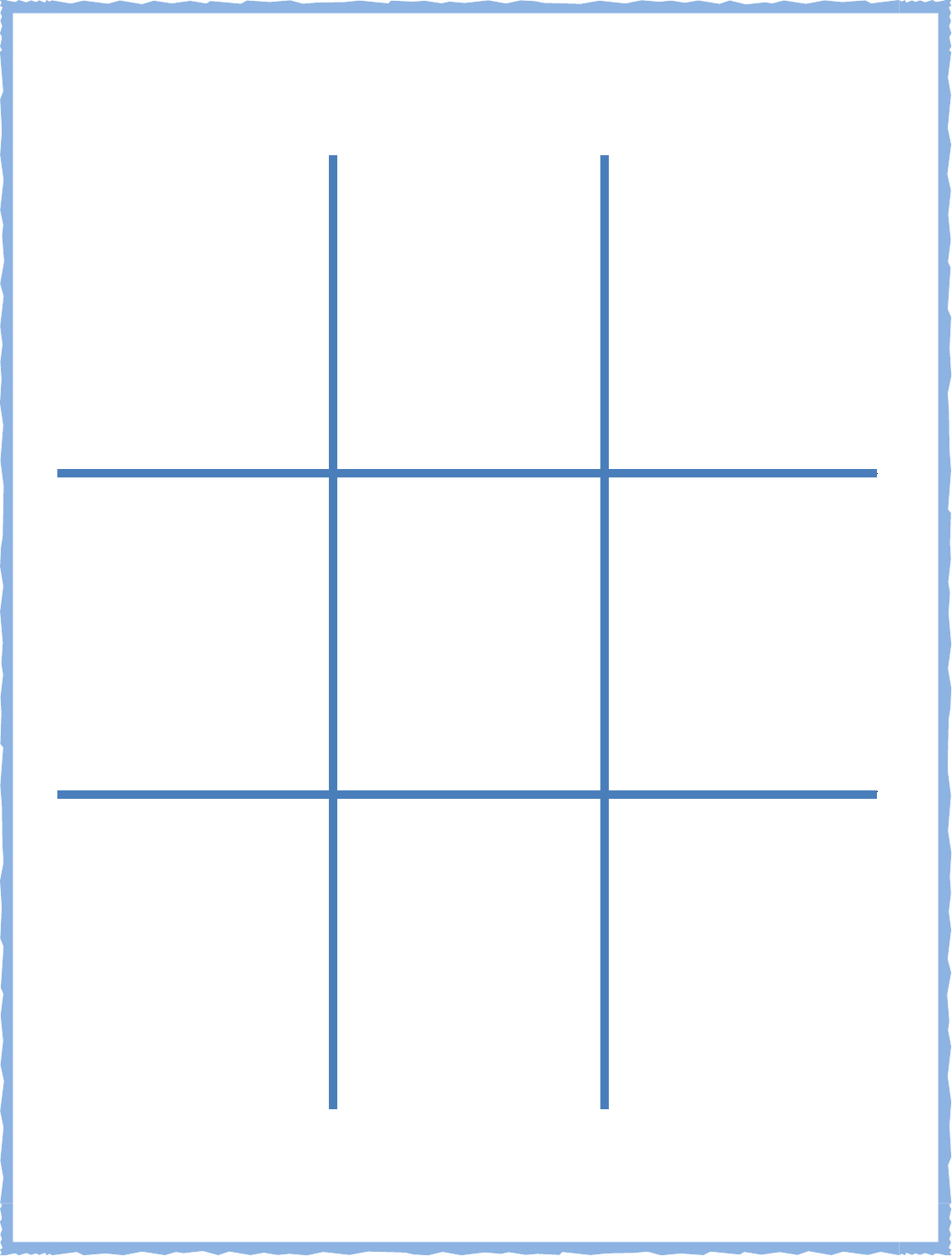 picture regarding Tic Tac Toe Board Printable named Down load Tic Tac Toe Activity Board for Cost-free - TidyTemplates