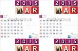 Event Calendar Templates Free Designs