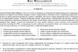 Optician Resume Templates