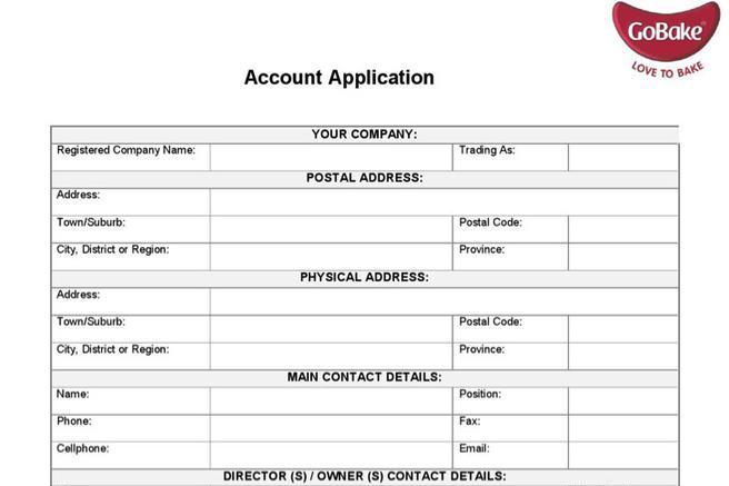 Application Templates