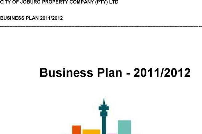 4 construction business plan template free download accmission Image collections