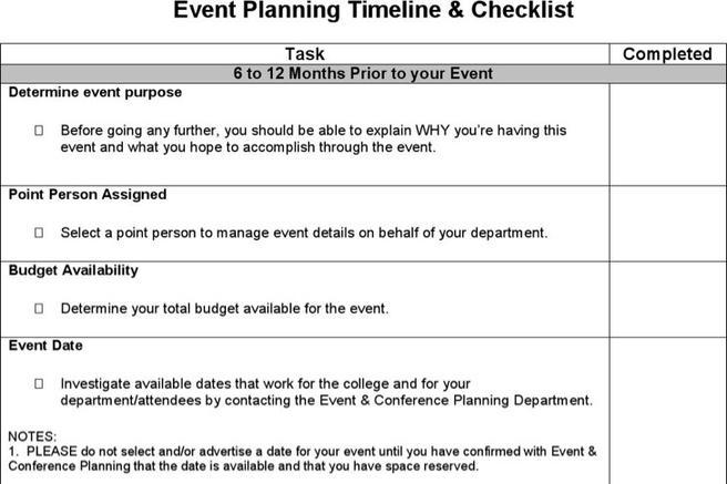 3 event timeline templates free download