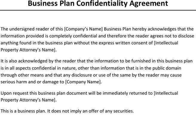 Download Client Confidentiality Agreement Templates For Free