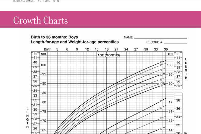 4 Height Weight Chart Templates For Girl Free Download