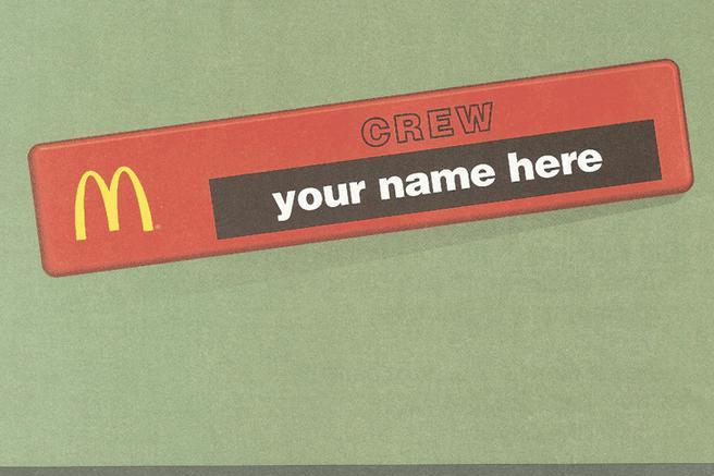 mcdonalds-application-form Job Application Form Utah on free generic, part time, blank generic,