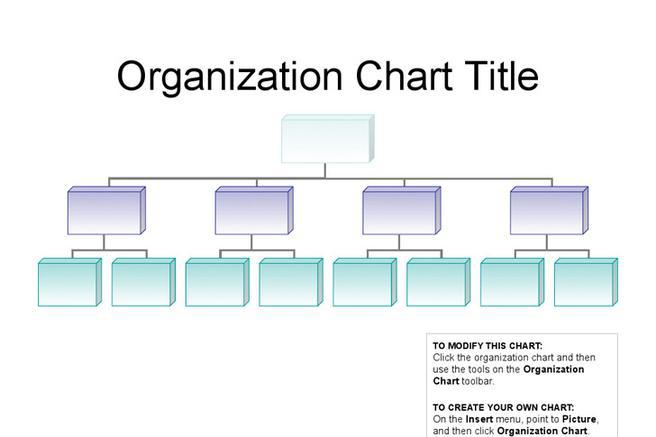63 organizational chart template free download business organizational chart flashek Images