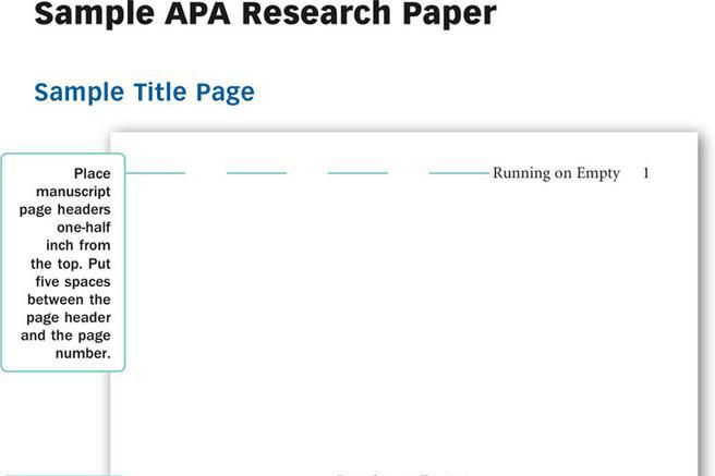 4 research paper example free download