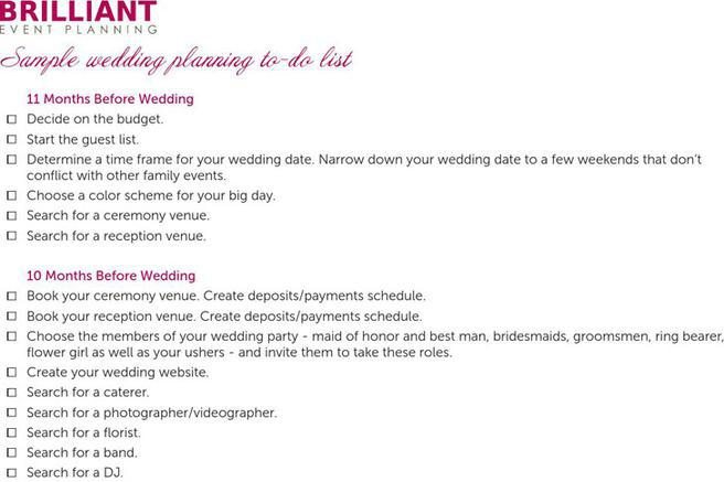 download wedding to do list for free tidytemplates