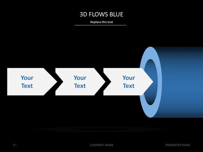 Download 3d Animated Powerpoint Template To Download For