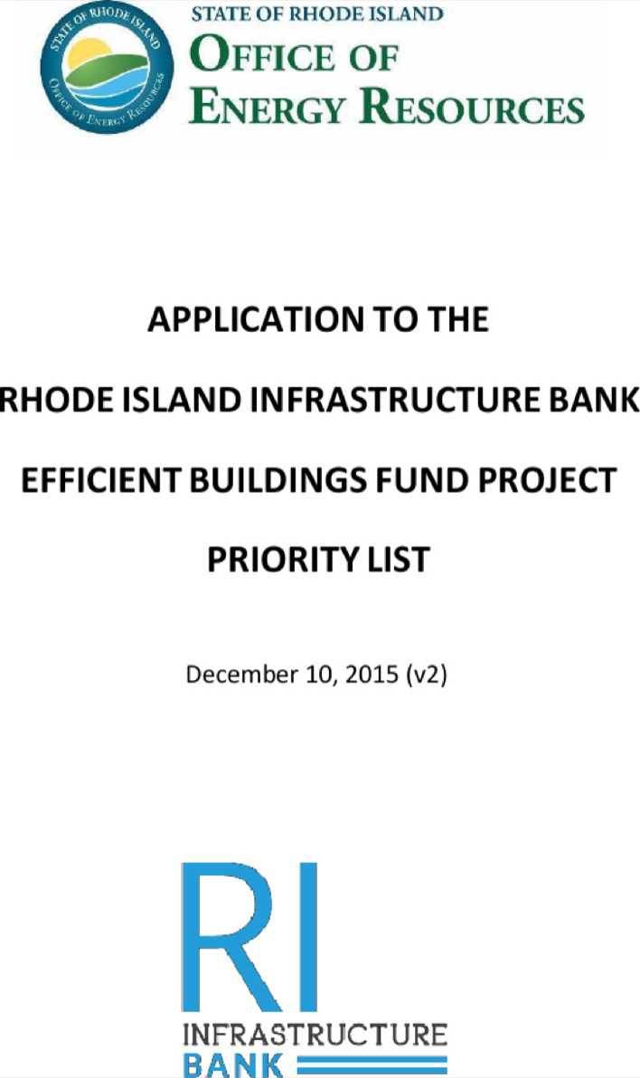 download buildings fund project priority list application template