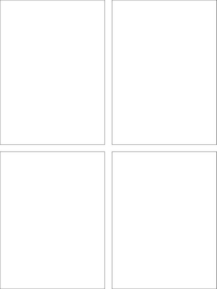 download classic - comic strip templates-blank comic