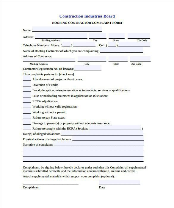 Consulting Contract Template Sample Free Download Page 1