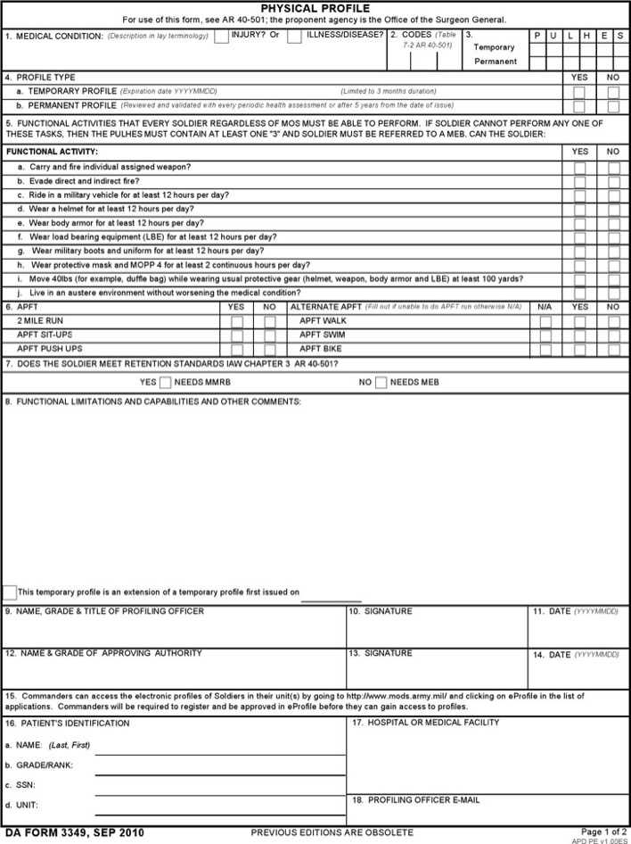 download da form 3349 fillable for free