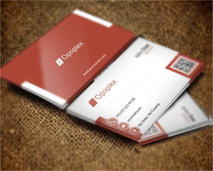 Download Elegant Business Card Template For Free Tidytemplates