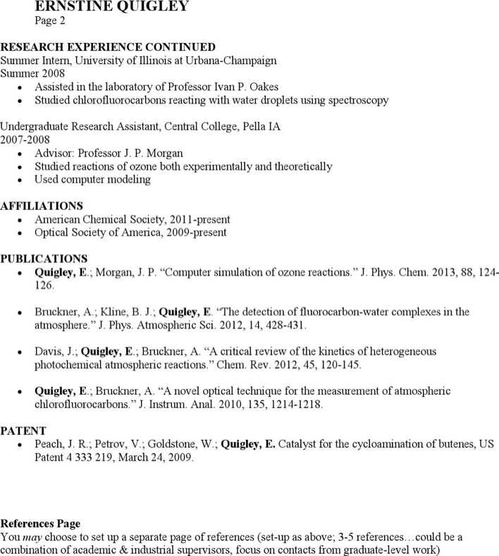 Qa Software Tester Resume Sample Entry Level: Download Entry Level Chemical Engineer Resume For Free
