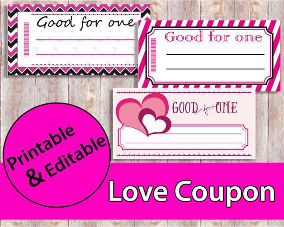 Eye Catching Sample Coupon Book Template Page 1