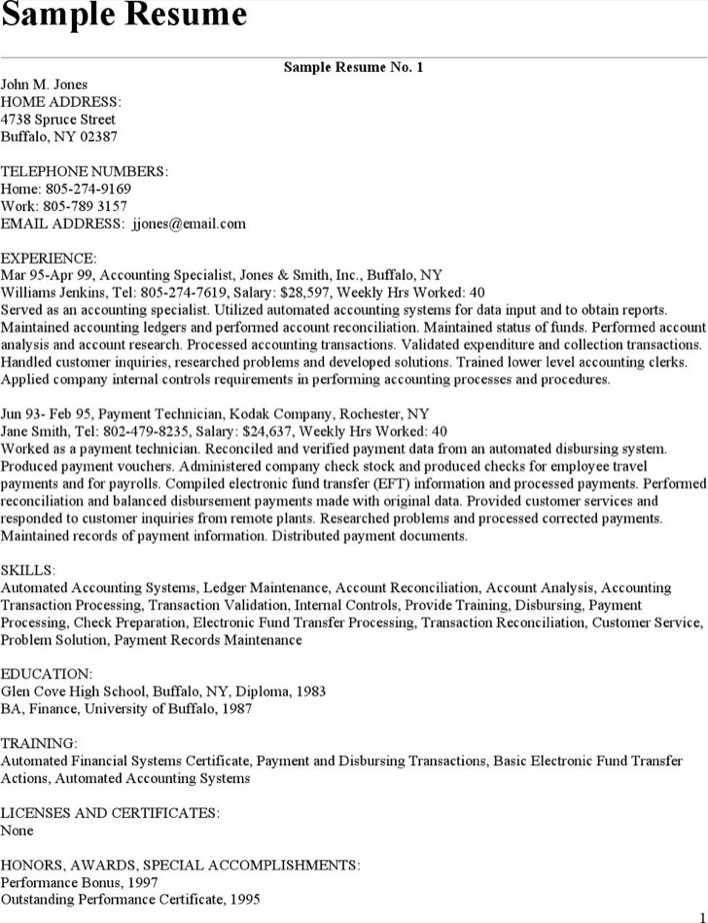 download forklift operator resume for free