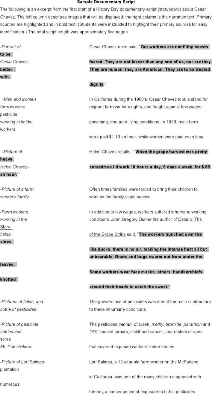 Download Free Documentary Script Outline Template Word Doc For Free