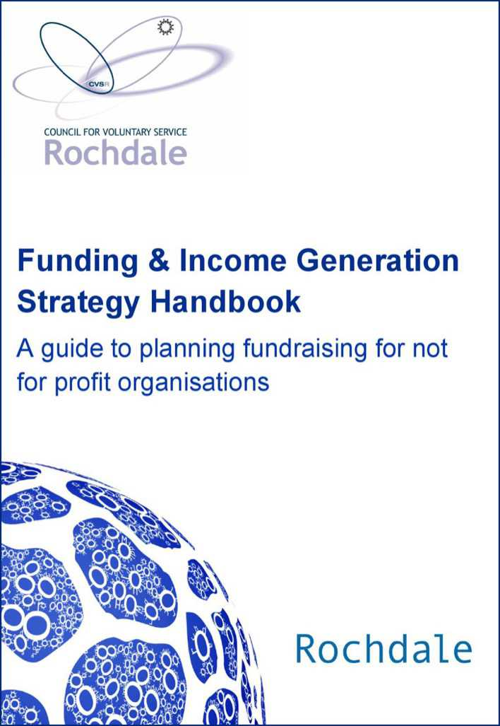 fundraising strategic plan template - download fundraising strategy template for free