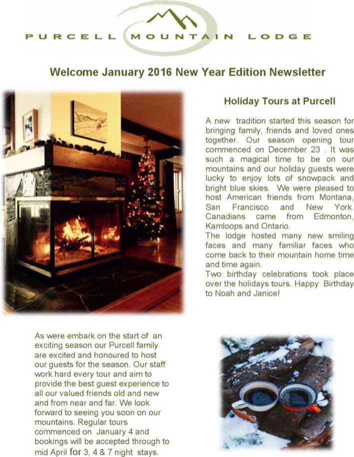 download happy new year newsletter template for free page 5 tidytemplates