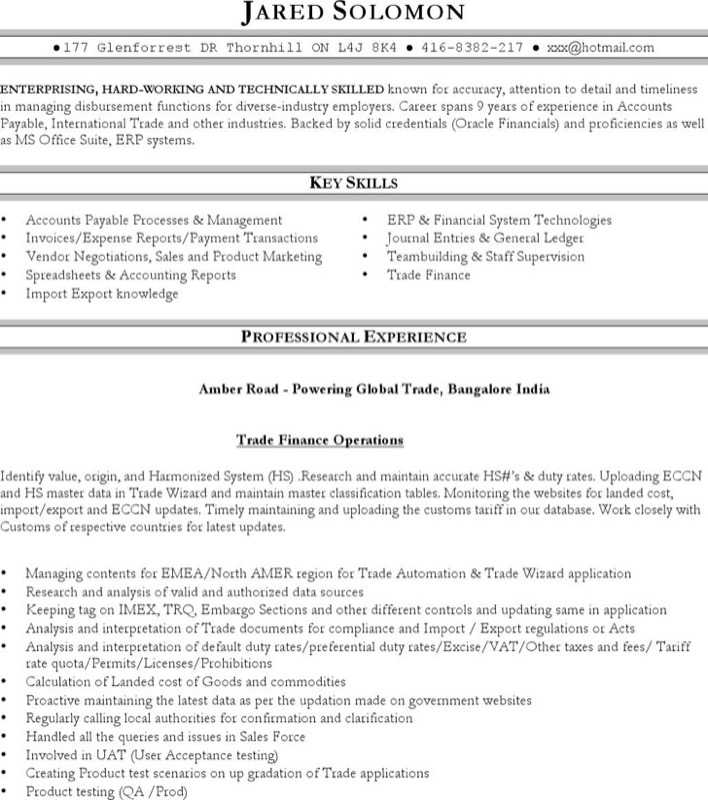 User Acceptance Tester Resume Sample: Download Jared Solomon Resume For Free