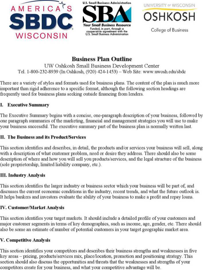 Download marketing plan template for free page 6 for Social media policy template for schools