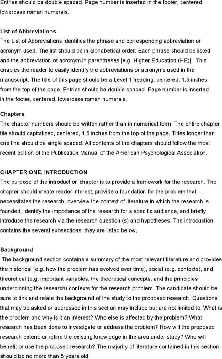 Churchill professor essay