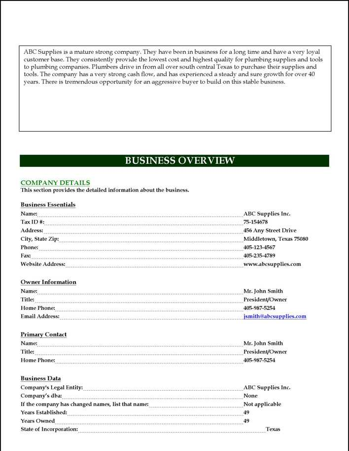 sample confidential memo template page 5