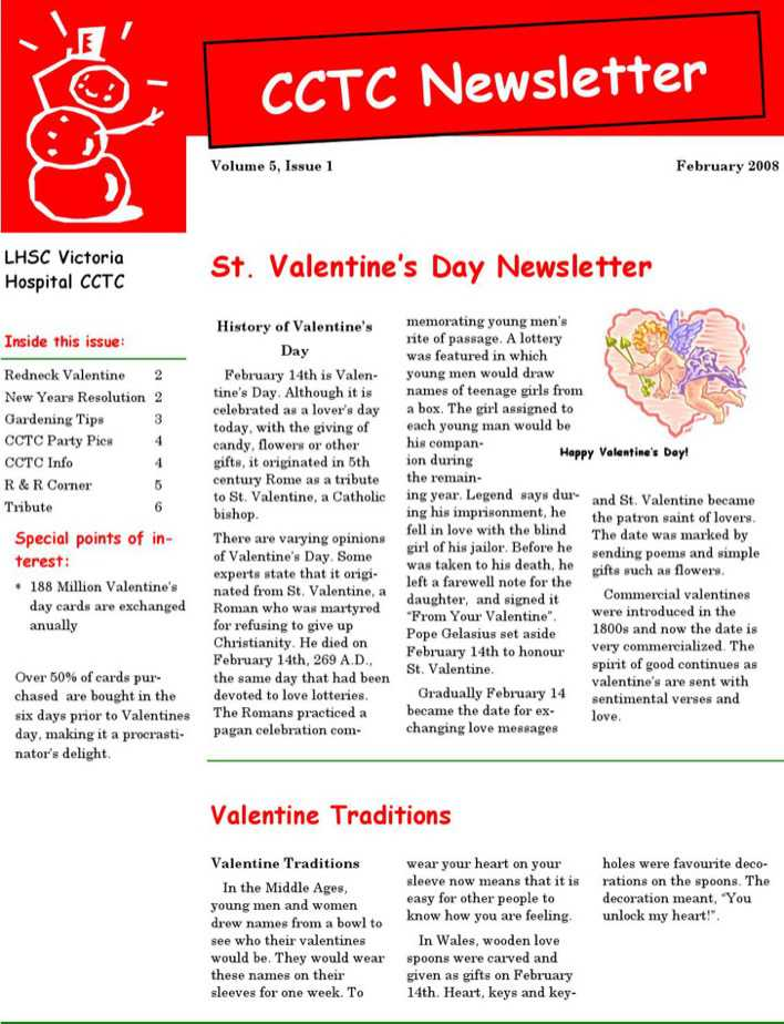 st-valentines-day-newsletter-1 Valentine Newsletter Template on valentine coupon book template, valentine note card template, valentine menu template, valentines stationary template, valentine's flyer template, valentine postcard template, valentine classroom decor, valentine letters to parents, valentine event flyer template, valentine calendar template, valentine email template, valentine program template, valentine envelope template, valentine powerpoint template, valentine class list template, valentine letter template, valentine newspaper template, valentine wish list template, valentine bookmark template, valentine invitation template,