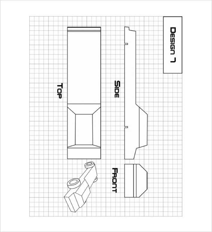 Steps to Follow for Derby Car Design Page 1