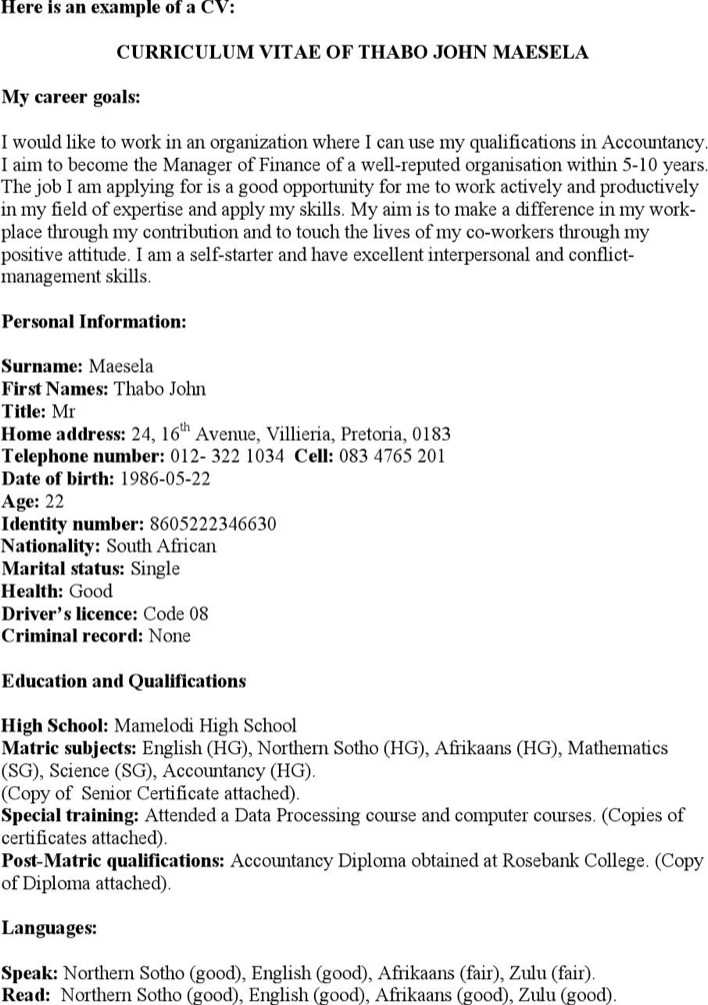 Download Typist Resume For Free Page 2 Tidytemplates