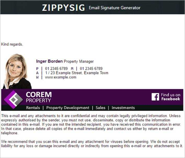 Download Zippysig Email Signature Generator for Free ...