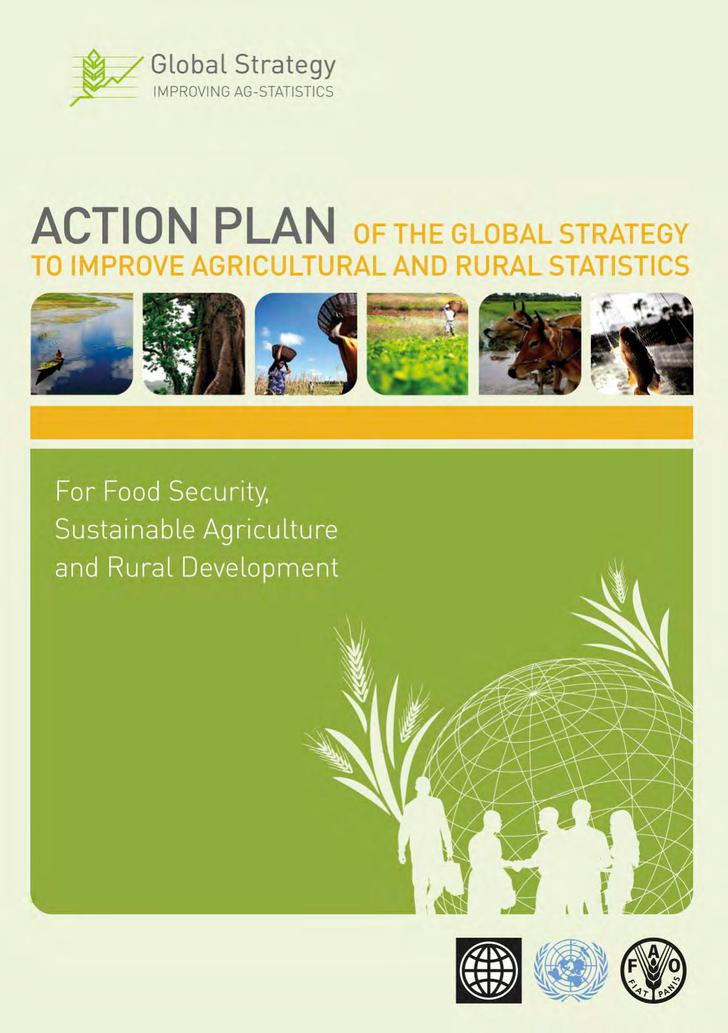 Agriculture Global Strategy Action Plan PDF