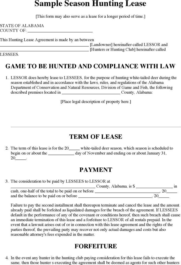 1+ Alabama Lien Release Form Free Download