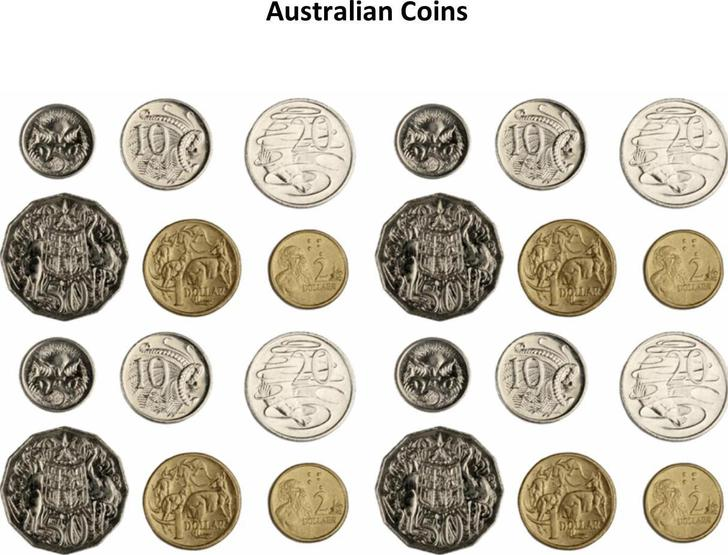 Australian Template of Notes