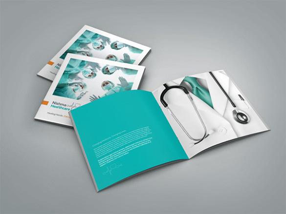 10 fabulous google brochure templates free download