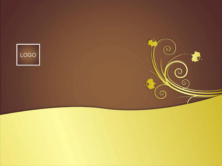 Background PowerPoint Template 1