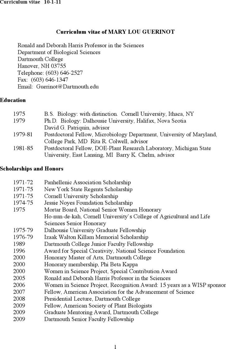 Basic Pathologist Resume