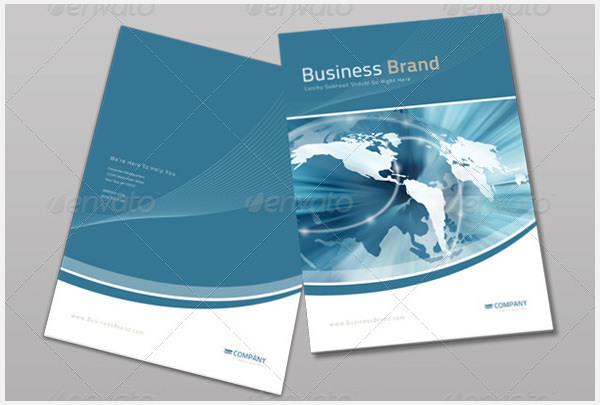 Bi-Fold Brochure 4