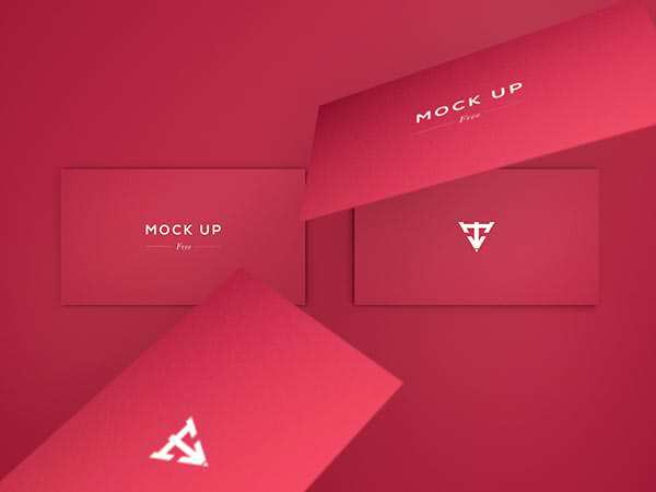 64 Best Psd Business Card Templates Free Download