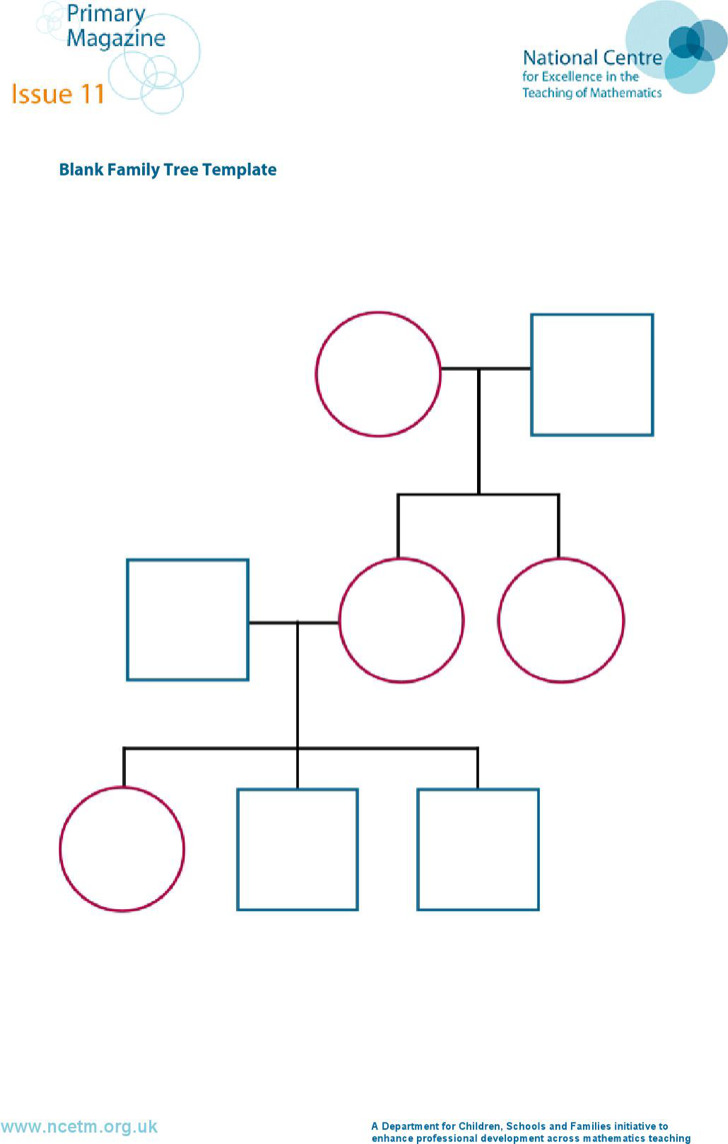 34 Family Tree Templates Free Download